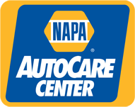 Proud to be a part of the NAPA AutoCare